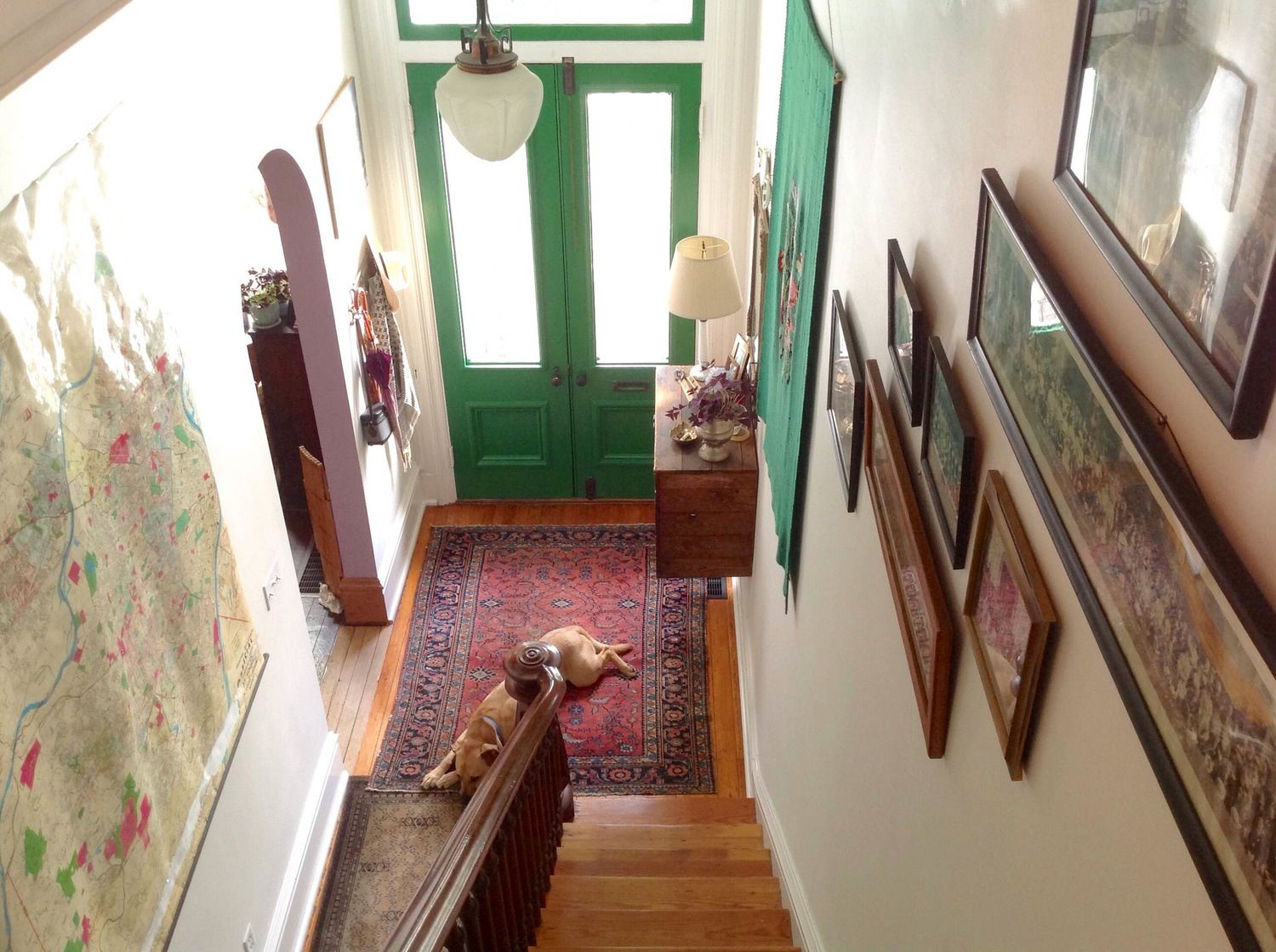 Vote for Your Faves: Check Out All the Energized Entryways So Far