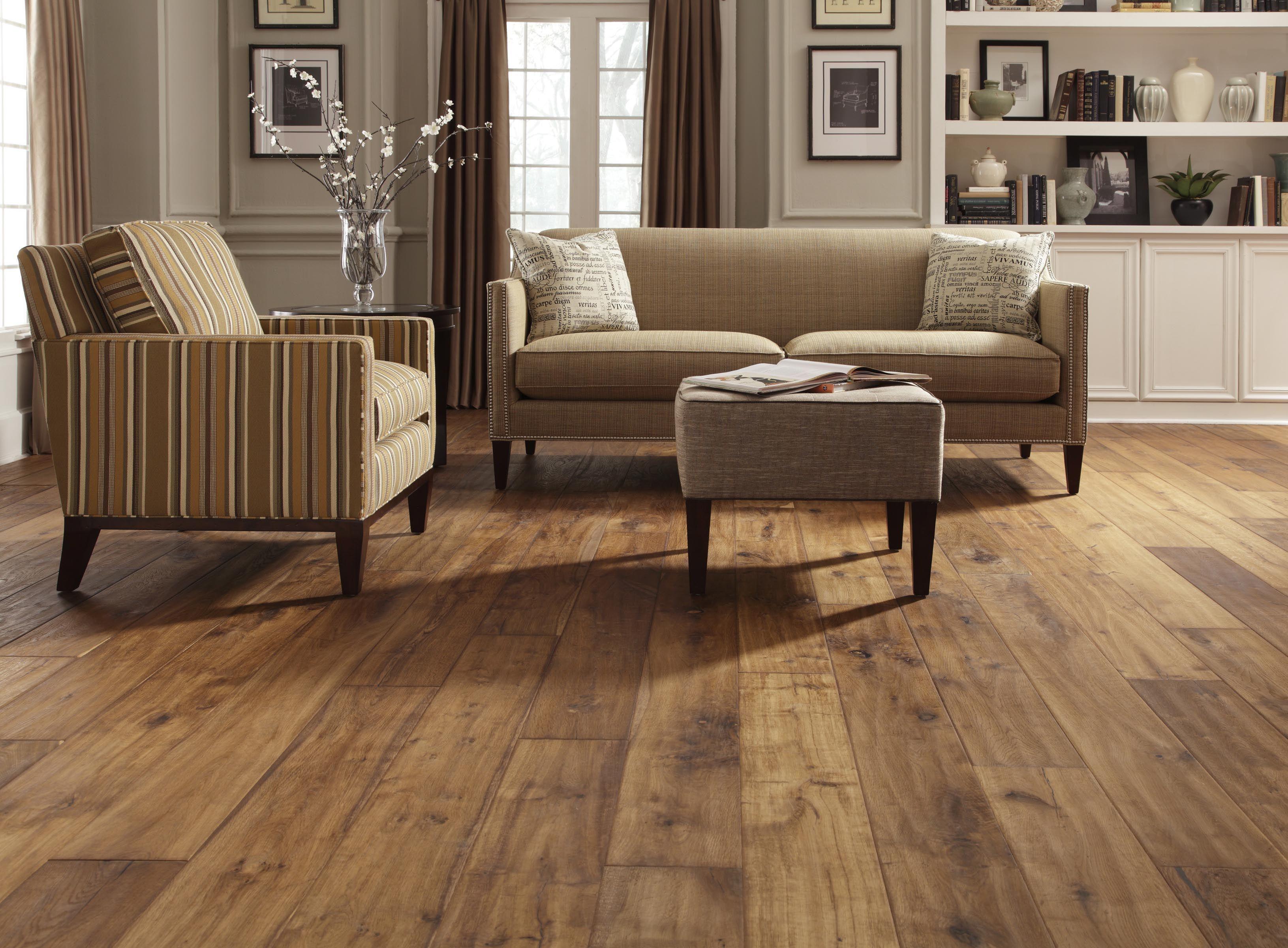 Wide Plank Laminate Flooring Home Depot