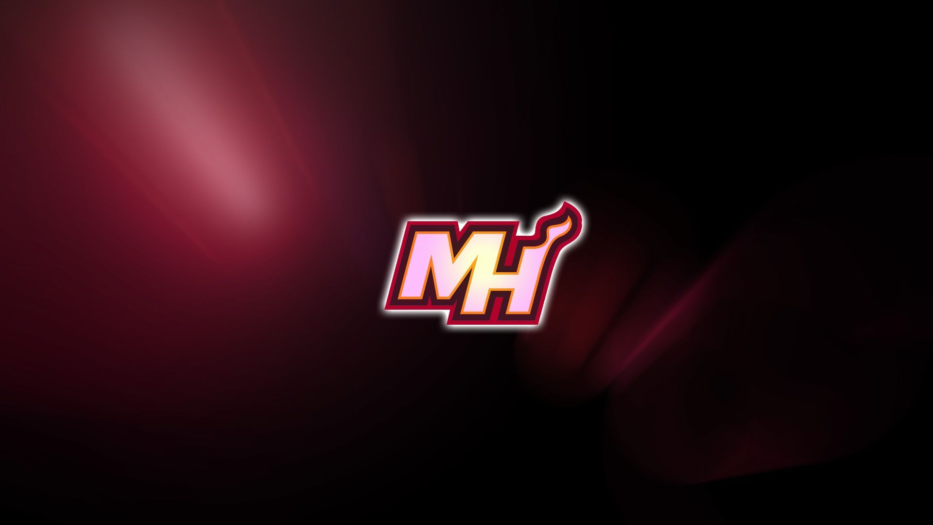 miami heat mh logo hd - http://69hdwallpapers.com/miami-