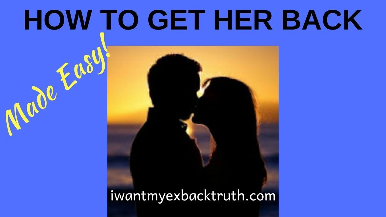 Pin by 💔Secrets To Get Ex Back💖 on How To Get Your Ex Back