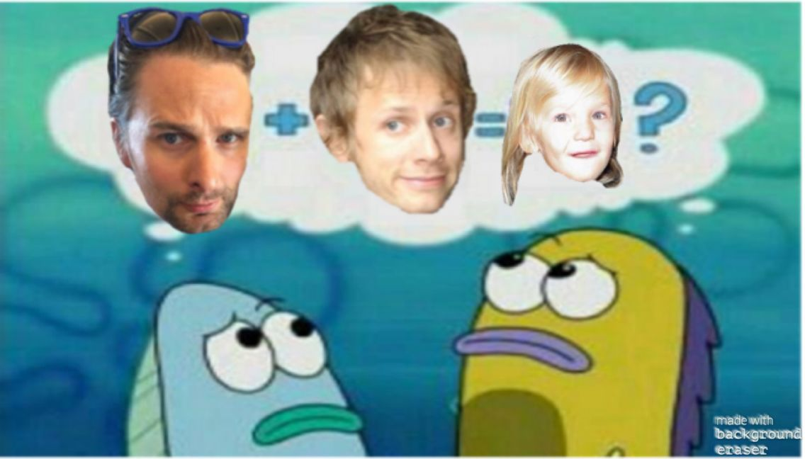 Matt + Dom = Bing? LOL #MuseMeme