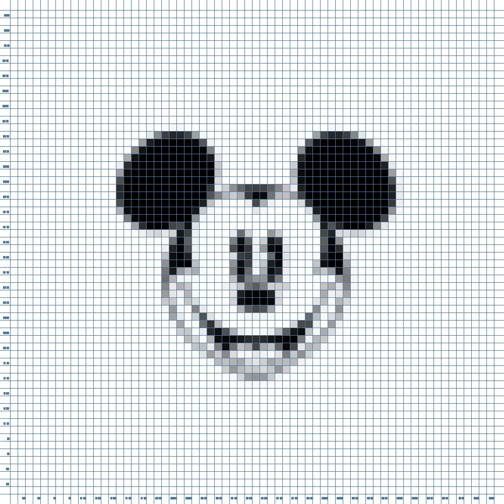 Cómo crear un patrón de tu imagen en segundos | mari | Pinterest ...