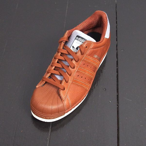 Adidas Superstar 80's Dust Rust (1)