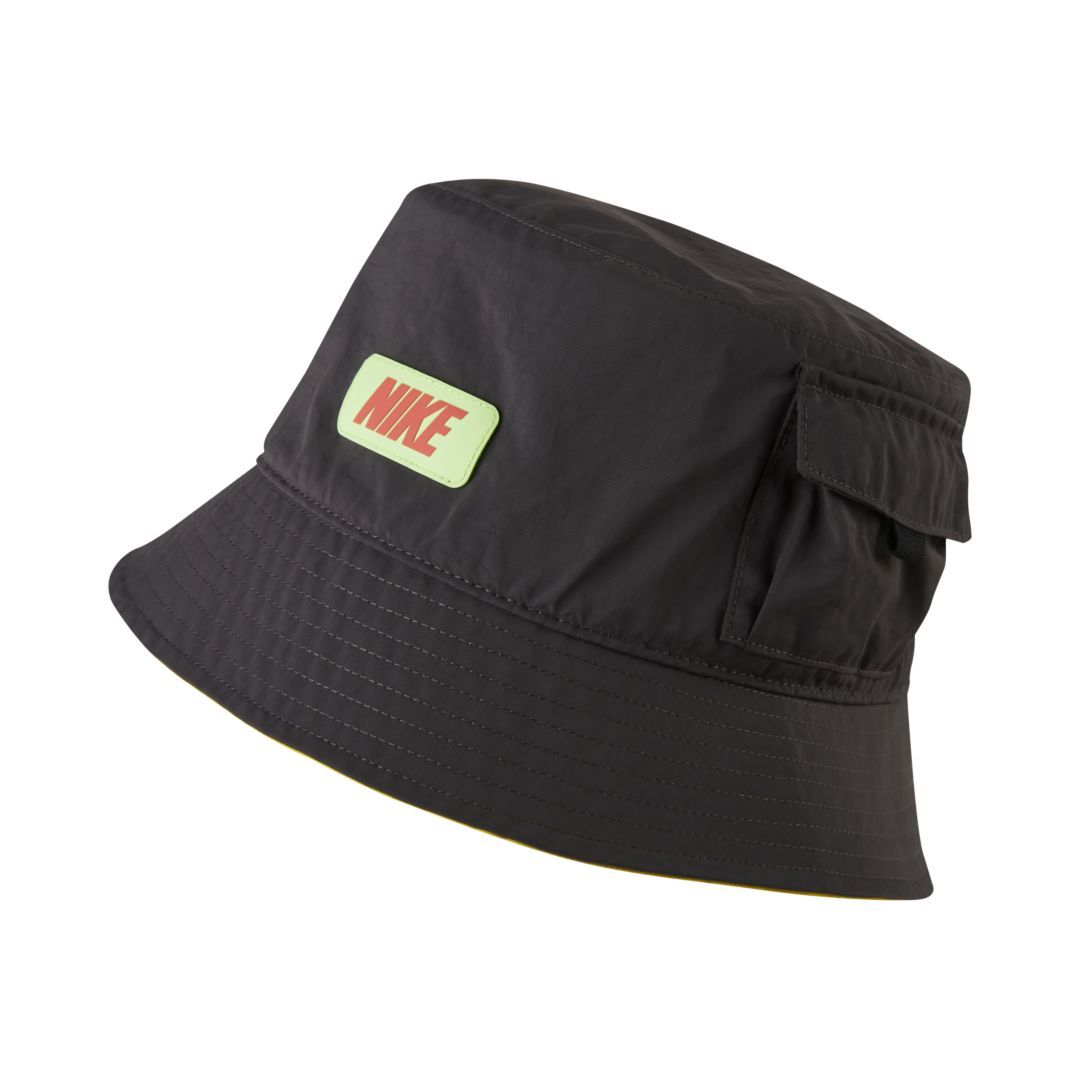 ebdc1961a Nike Bucket Hat Size L/XL (Thunder Grey) | Products in 2019 | Hats ...
