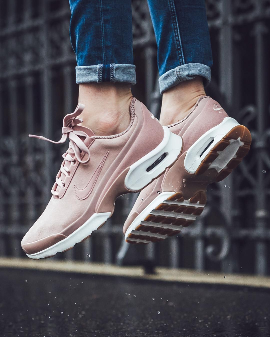 finest selection 15396 55f2f NIKE Wmns Air Max Jewell SE