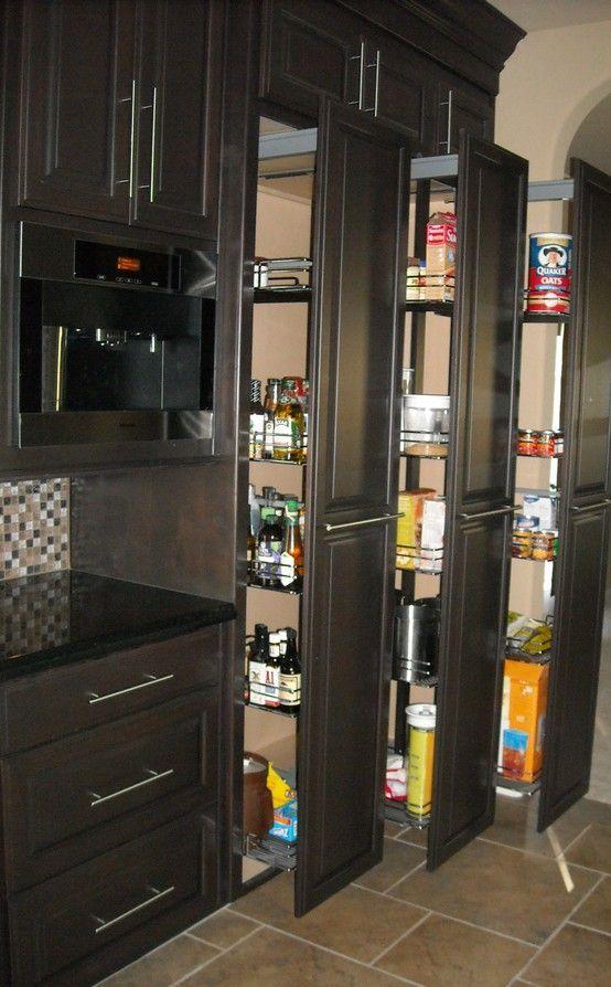 10 Creative Pantry Door Ideas For Inspirational Great