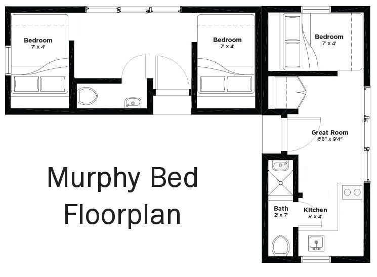 Tiny Houses With Open Floor Plans Sherly On Home Design