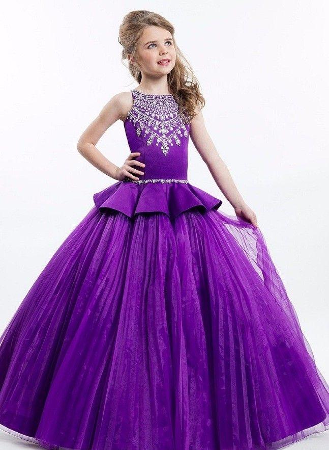 Mädchen Kleid Mafalda | Mädchenkleid, Kleider für kleine ...