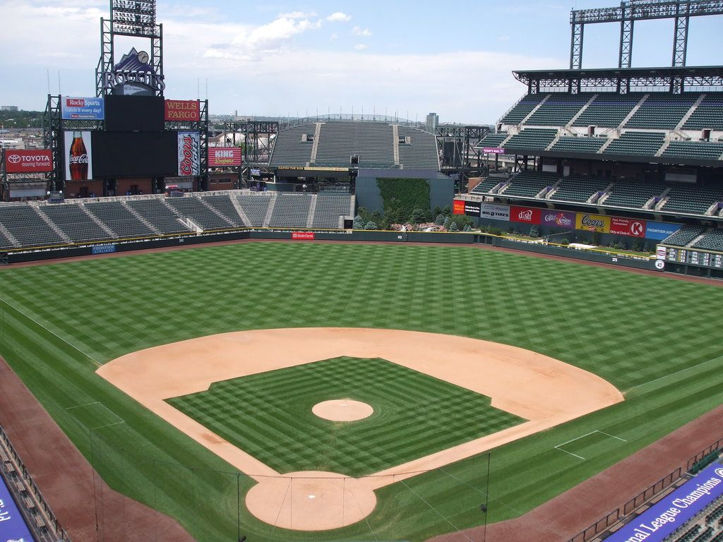 Coors Field Denver 2018 All You Need To Know Before You Go With Photos Tripadvisor With Images Trip Advisor Denver Tourist Denver Attractions