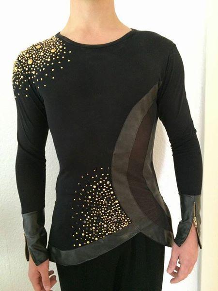 Pin de Anam 75 en camisas baile  1dde71e0c92