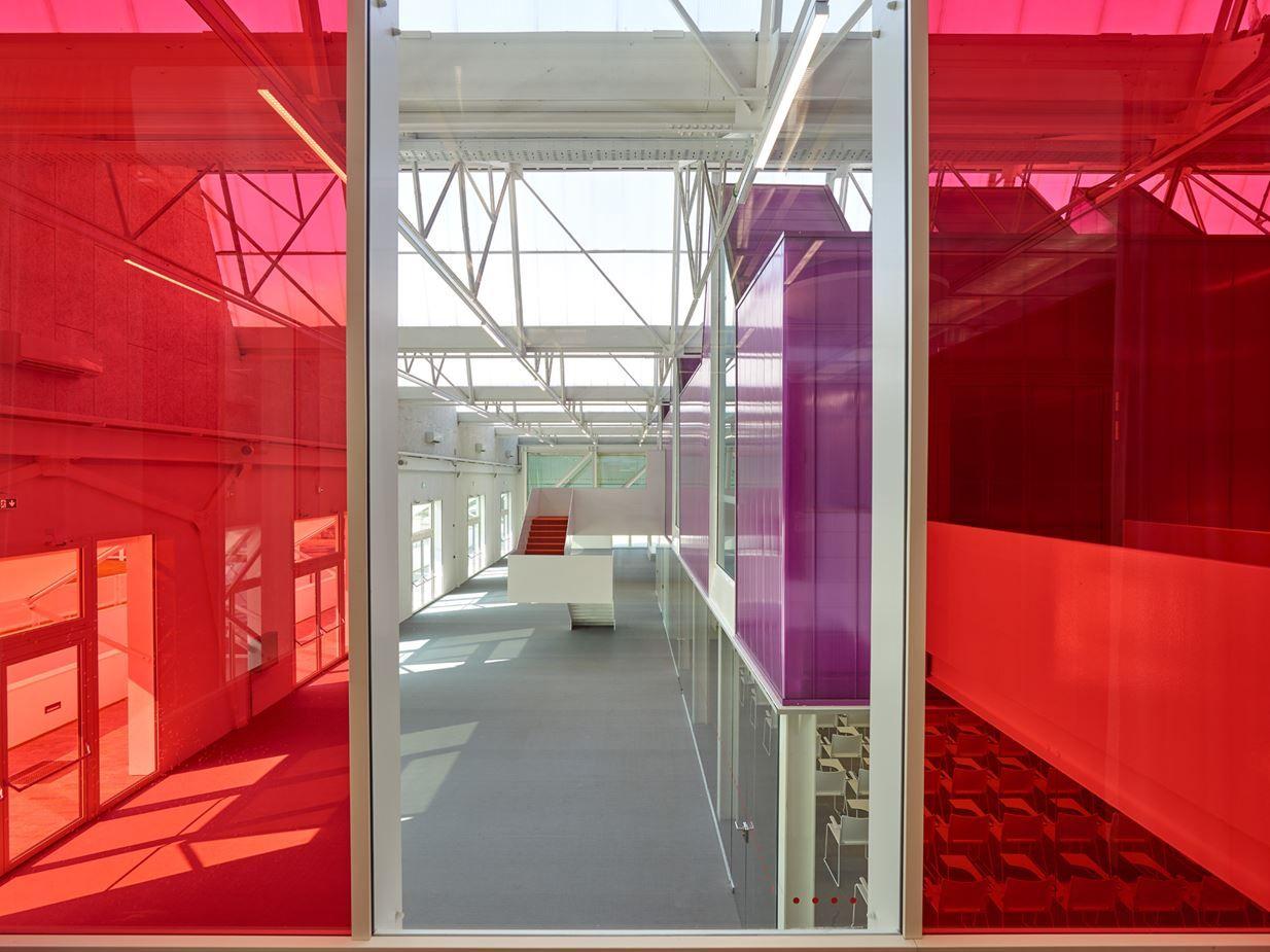 Opificio Golinelli - Picture gallery