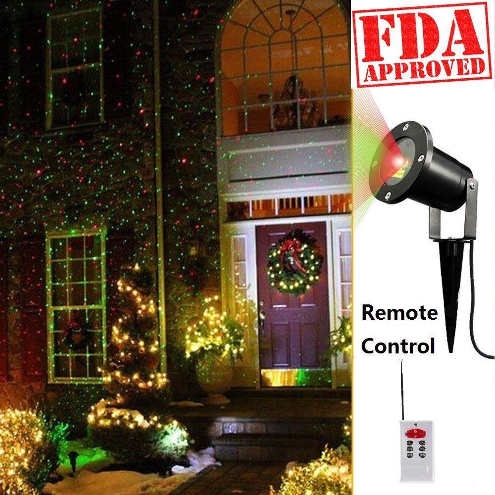 Best Laser Christmas Lights For Outdoor Decoration In 2020 Christmas Light Projector Laser Christmas Lights Night Light Projector