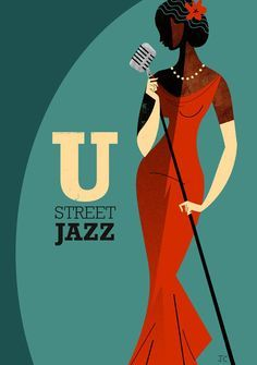 17 Best images about Jazz Posters on Pinterest | Jazz, Jazz poster ...