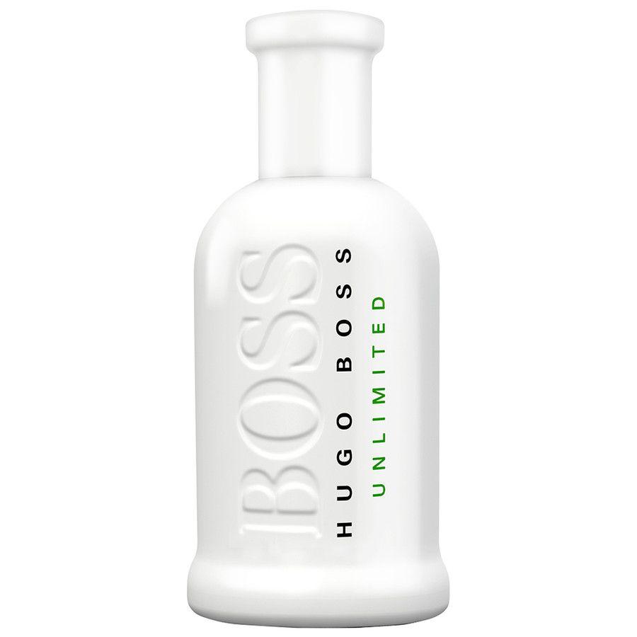 boss bottled 100 ml douglas
