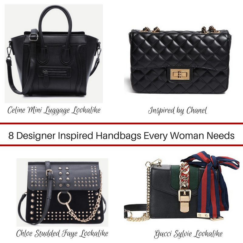 Bag · Designer Inspired Handbags that are affordable! Bags inspired by  Gucci 2789a2cd981e9