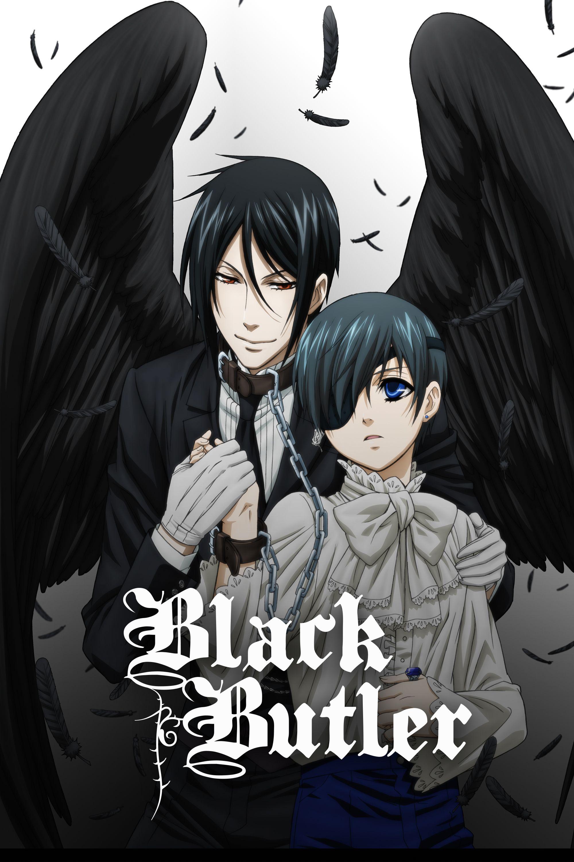 Black Butler Live Action Eng Sub
