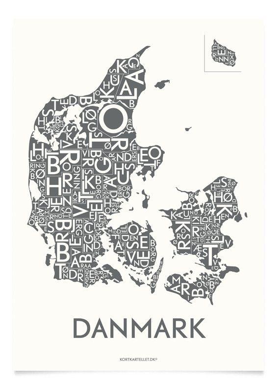 Pin Pa Denmark