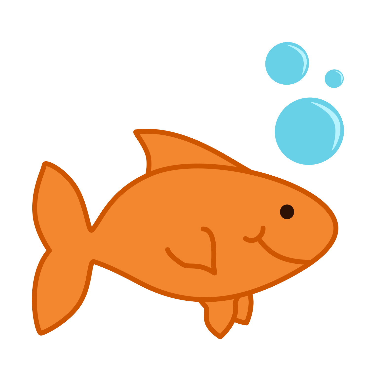 image result for goldfish clipart bbs party pinterest goldfish rh pinterest ca cute goldfish clipart cute goldfish clipart