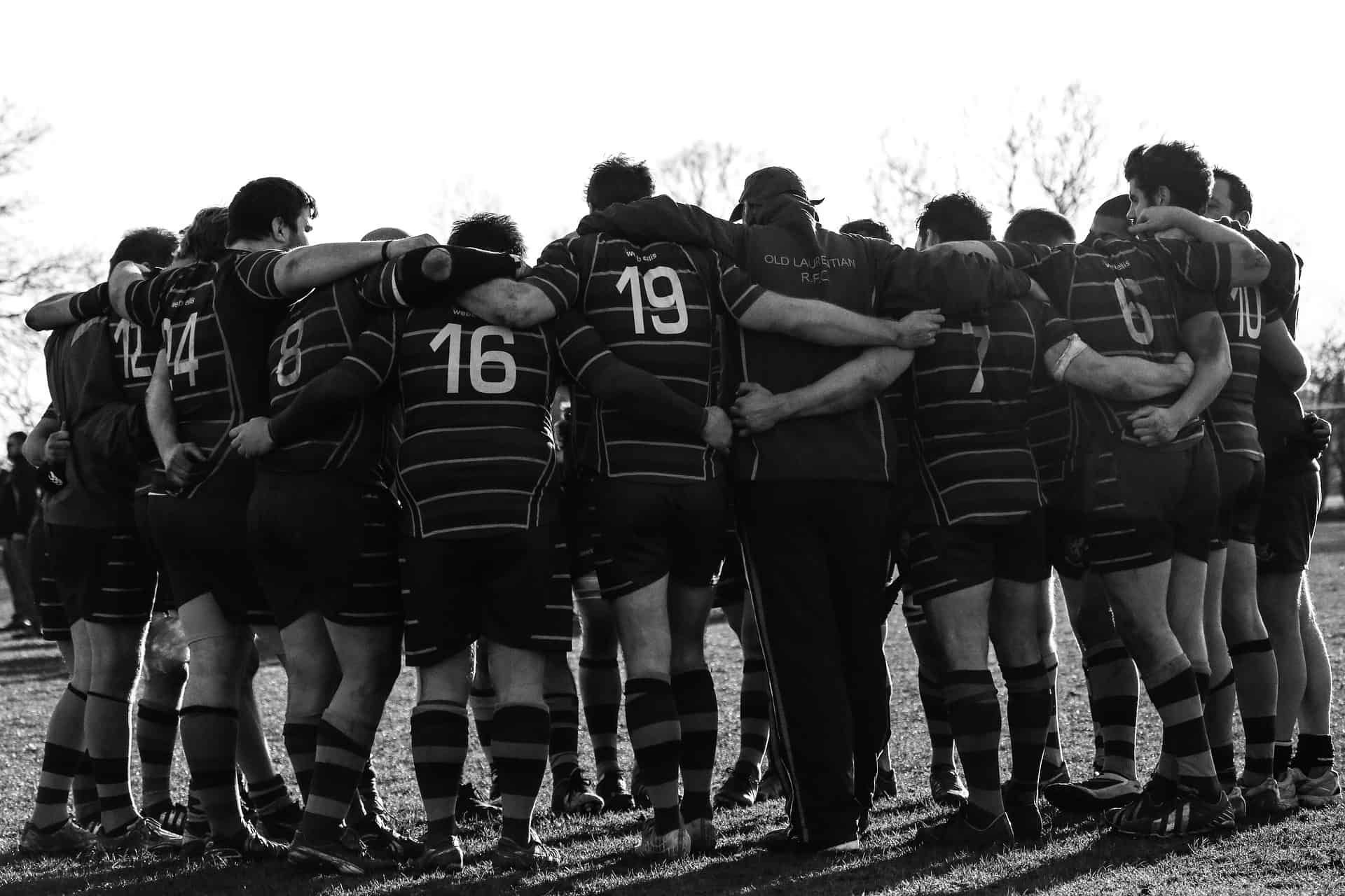 Assemble Your Author Street Team How To Mobilize Your Reader Fanbase To Team Building Activities New Fiat Rugby
