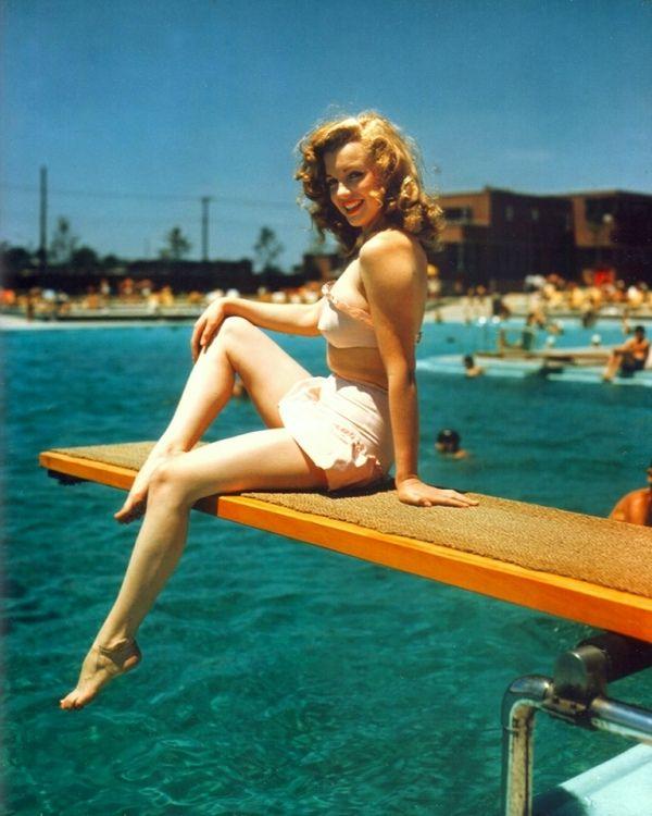 #Marilyn Monroe Memories...