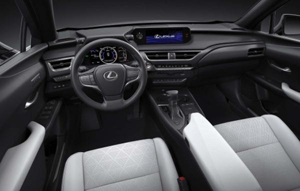 2020 Lexus Suv Interior Lexus Suv Interior Lexus Suv Lexus Sedan