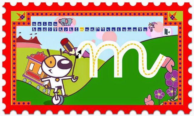 Pin En Juegos Infantil Primaria