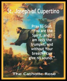 """Quote of the Day – September 18 #pinterest """"Pray to God, You are ..."""