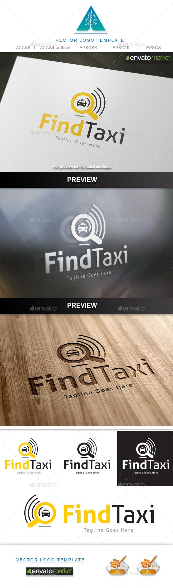 Find Taxi Logo (With images) Coffee beans, Coffee logo