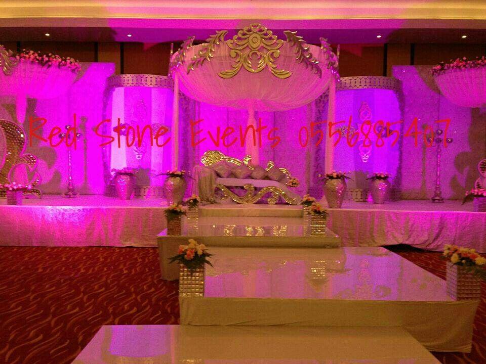 Wedding Stage Decoration Kosha