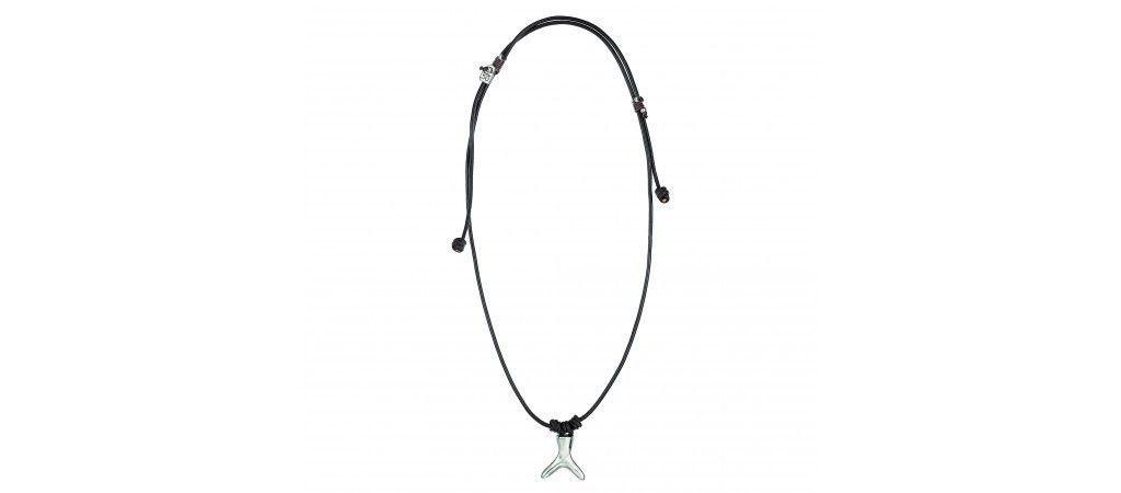 Uno de 50 Bora Bora-Tail Necklace