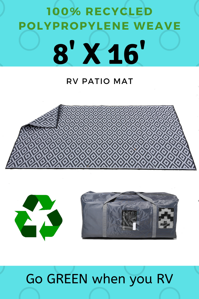 Extra Large Rv Patio Mats In 2020 Outdoor Rugs Patio Patio Mats Large Outdoor Rugs