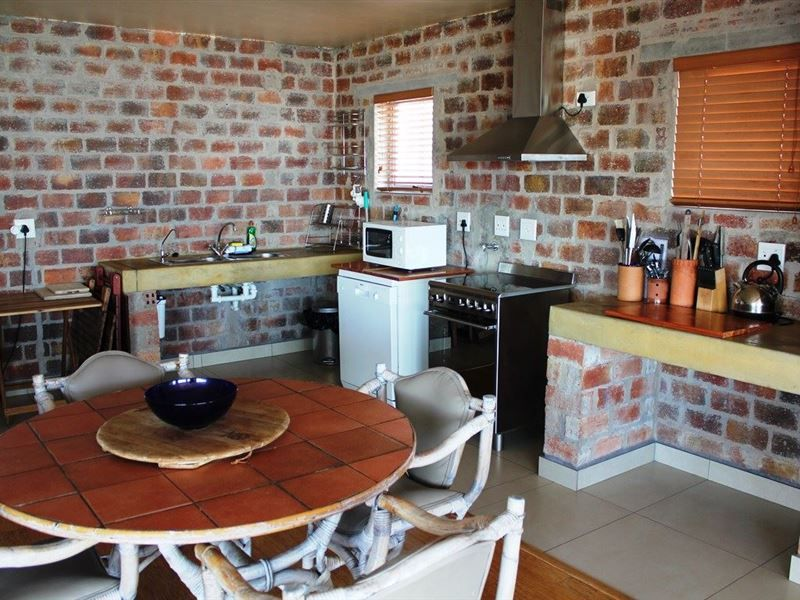 Beyond Paradise - Beyond Paradise is fully equipped for up to four people and is rented out on a self-catering basis.  This lovely two-bedroom house features an indoor barbecue as well as a mobile barbecue for use on the ... #weekendgetaways #langebaan #westcoast #southafrica