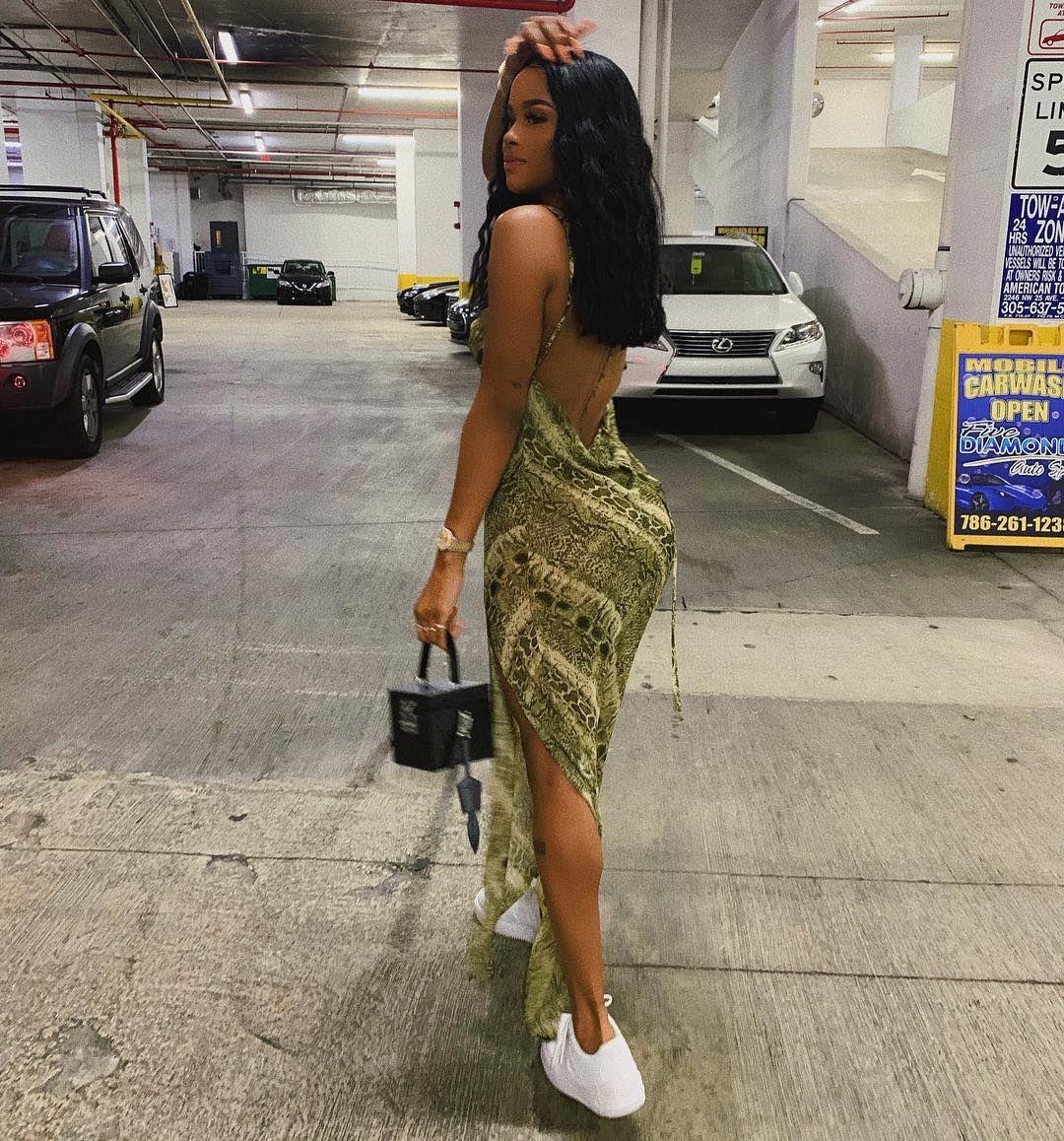 "Samaria Leah on Instagram: ""🐍"" | Lovable in 2019 | Fashion ..."
