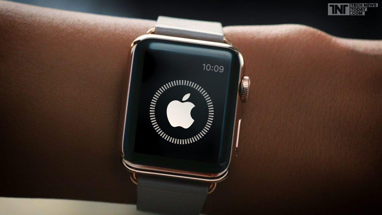 How To Update Apple Watch Firmware/Software Update | Apple | Apple