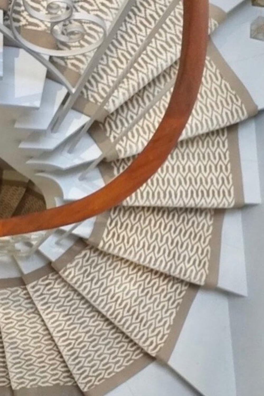 Barefoot Wool Taj Rauza Carpet in 2020 Carpet
