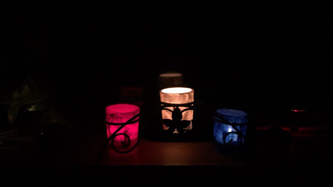 Merica all lit up! Great for decoration or as shot glasses! Being patriotic never goes out of style! On sale now. Let me know if I can customize something for you! Thanks for looking!