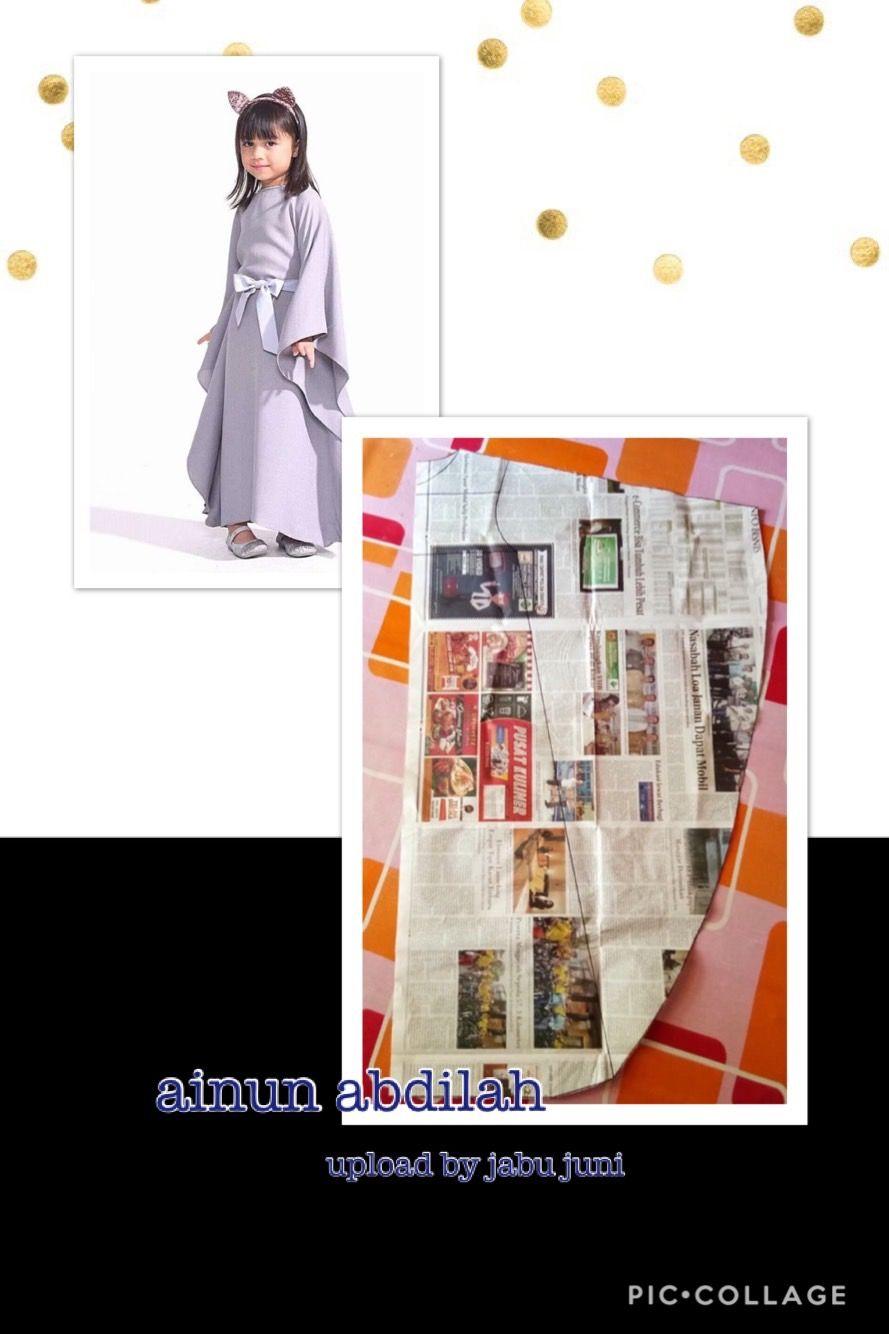 Kaftan girl | abaya | Confeccion, Patrones, Trajes