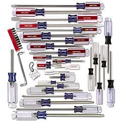 Craftsman 41 Pc Screwdriver Set Complete Your Tool Kit With Sears Screwdriver Set Screwdriver Craftsman Power Tools