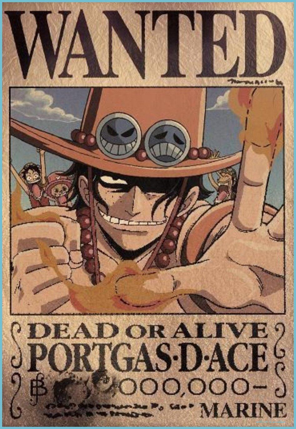 You Will Never Believe These Bizarre Truth Of Wanted Poster One Piece Wallpaper | Wanted Poster One Piece Wallpaper