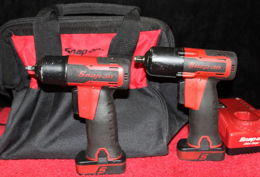 Snap-On CT761 3/8