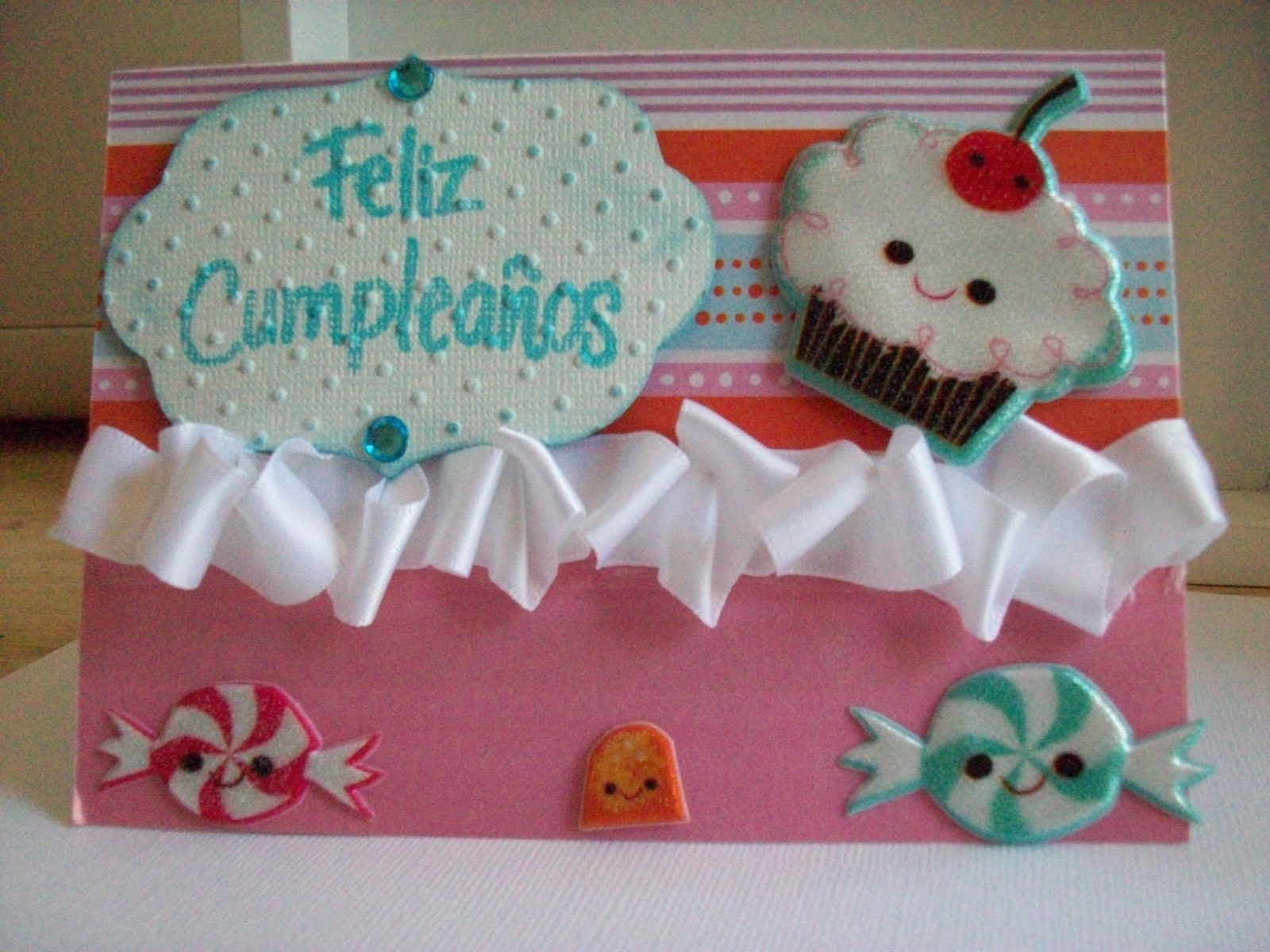 Happy Birthday Wishes Quotes Greetings Messages Spanish Video