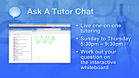 Homework Help Free Online Math Tutoring For Students Learn