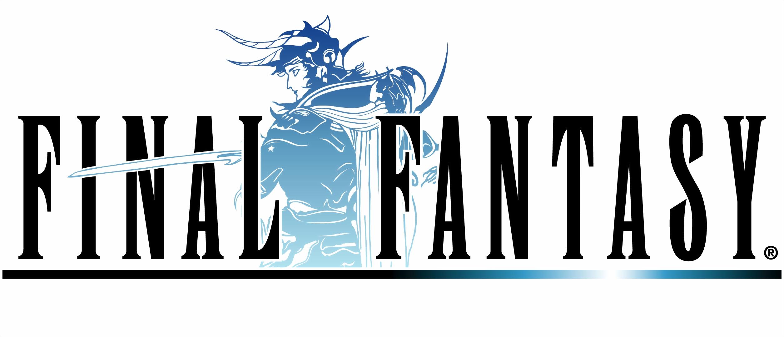 Latest 2 510 1 079 Pixels Final Fantasy Logo Fantasy Logo Final Fantasy Ix