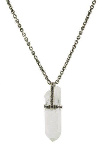 Large Protection Amulet Necklace