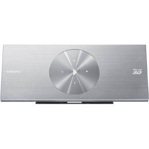 Samsung 3D Smart Blu-ray player BD-ES7000