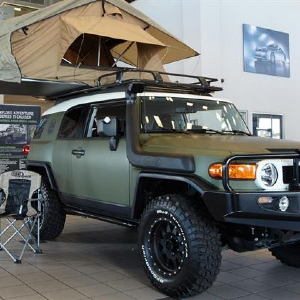 2016 toyota fj cruiser crushing limit fj cruiser toyota. Black Bedroom Furniture Sets. Home Design Ideas