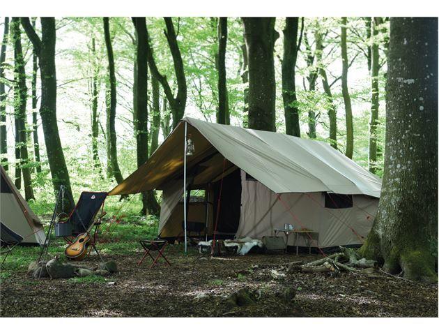 Prospector Tent Review Sc 1 St