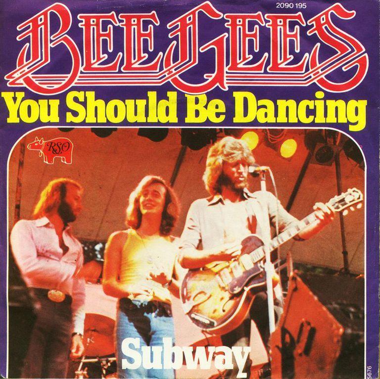 The Bee Gees 10 Best Songs Disco Songs You Should Be Dancing Bee Gees