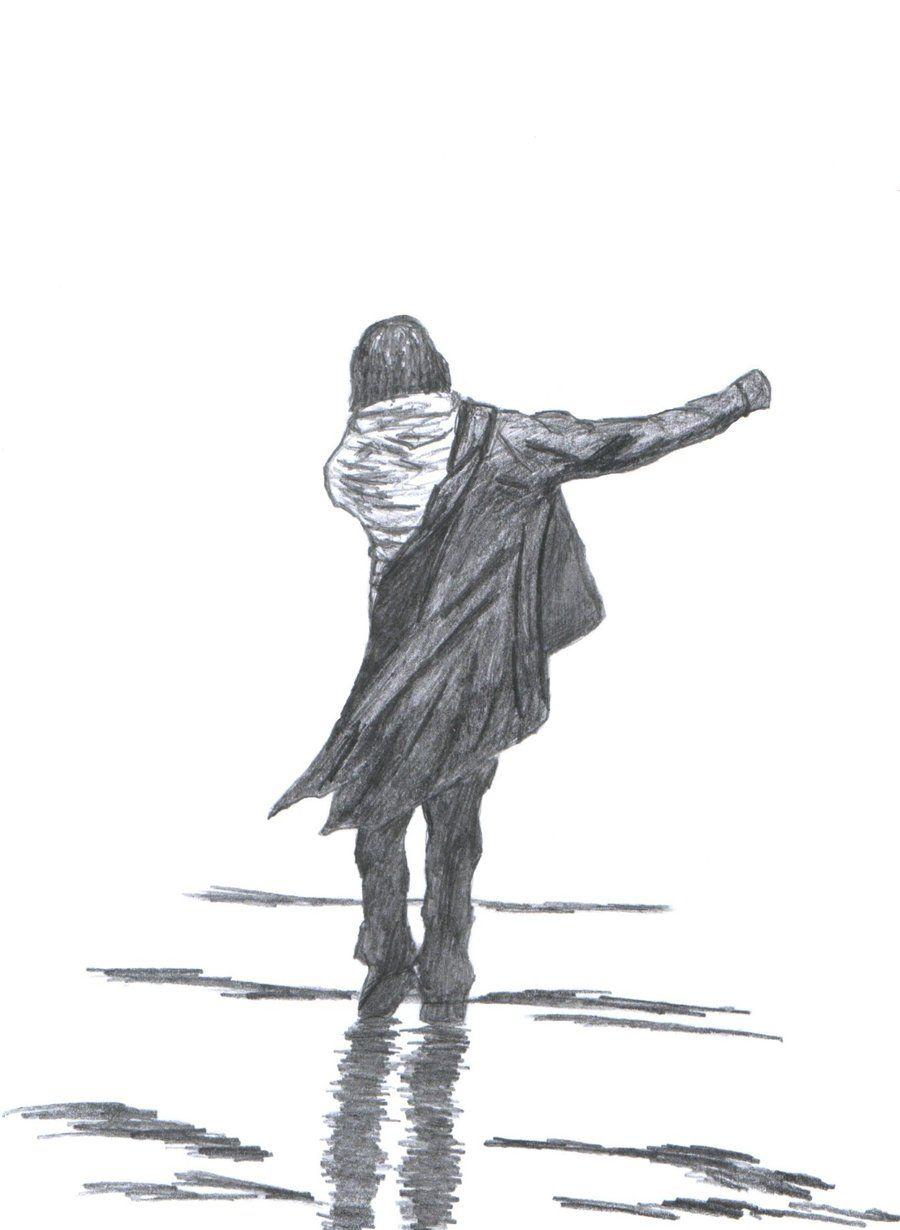 Walking away drawings walking away by solitae on deviantart