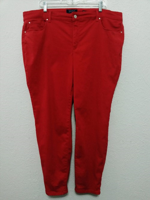 21.20$  Buy here - http://vioze.justgood.pw/vig/item.php?t=3m5yc743139 - Charter Club - Women's Stretch Jeans - Size 20W 21.20$